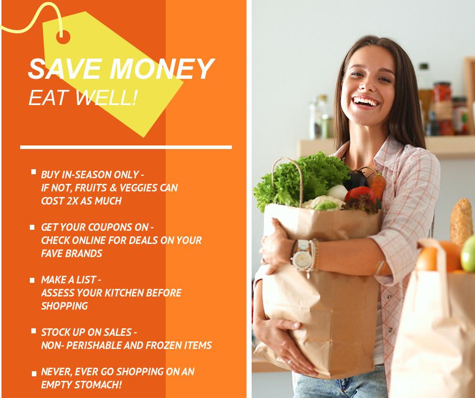 save money tips image