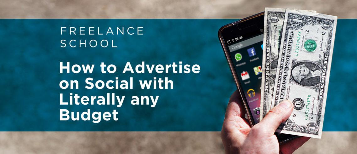 Social Media Advertising img