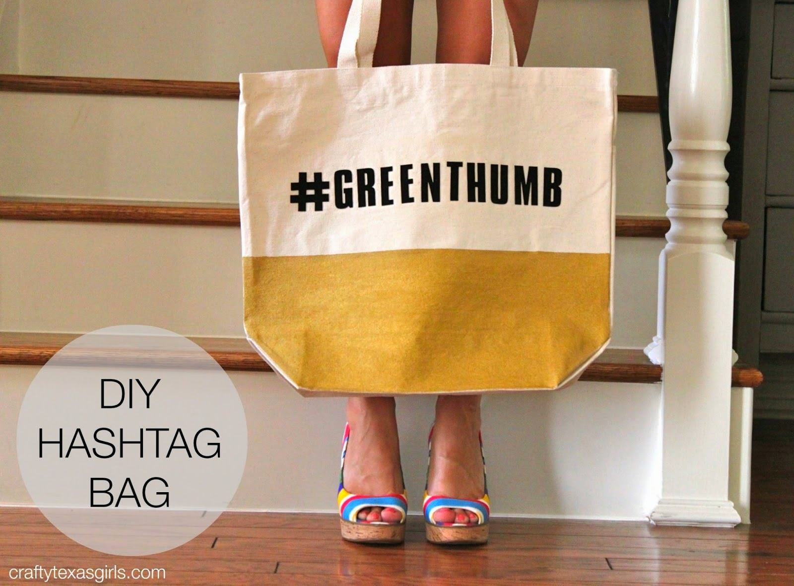 Instagram Hashtag Bag img