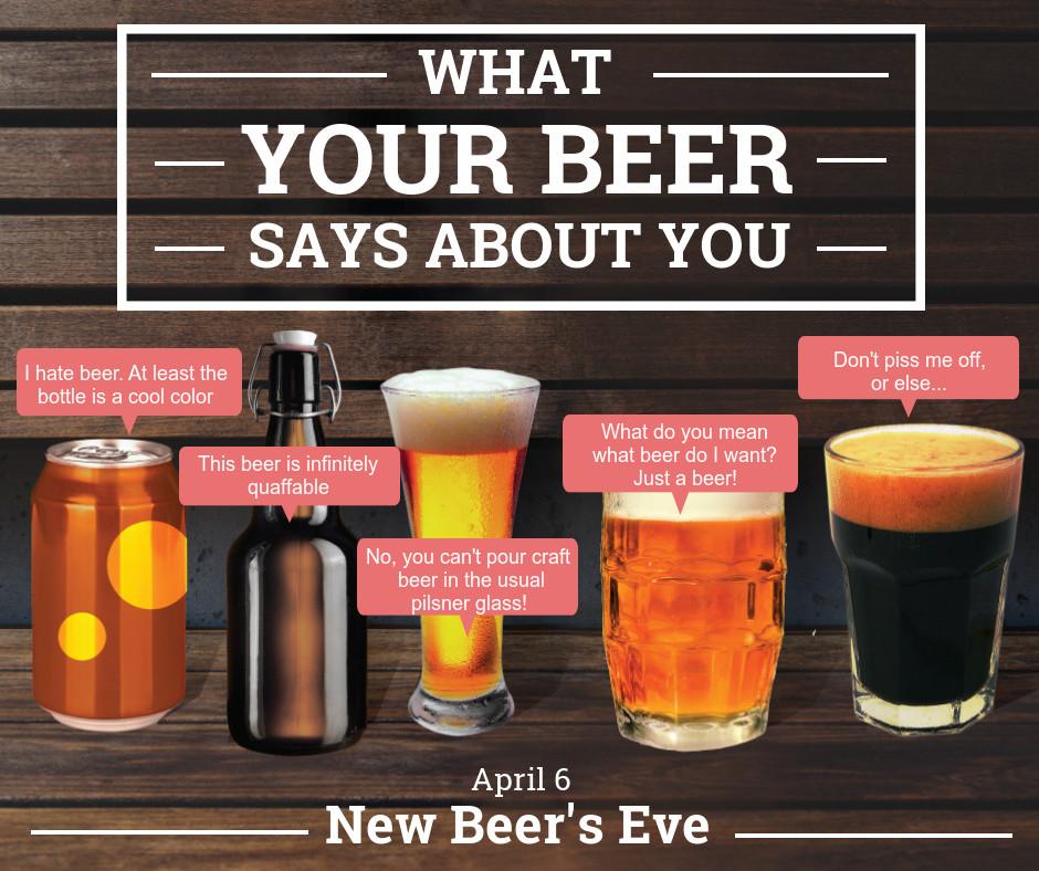 new beers eve photo