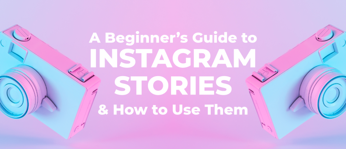 how to make Stories on Instagram