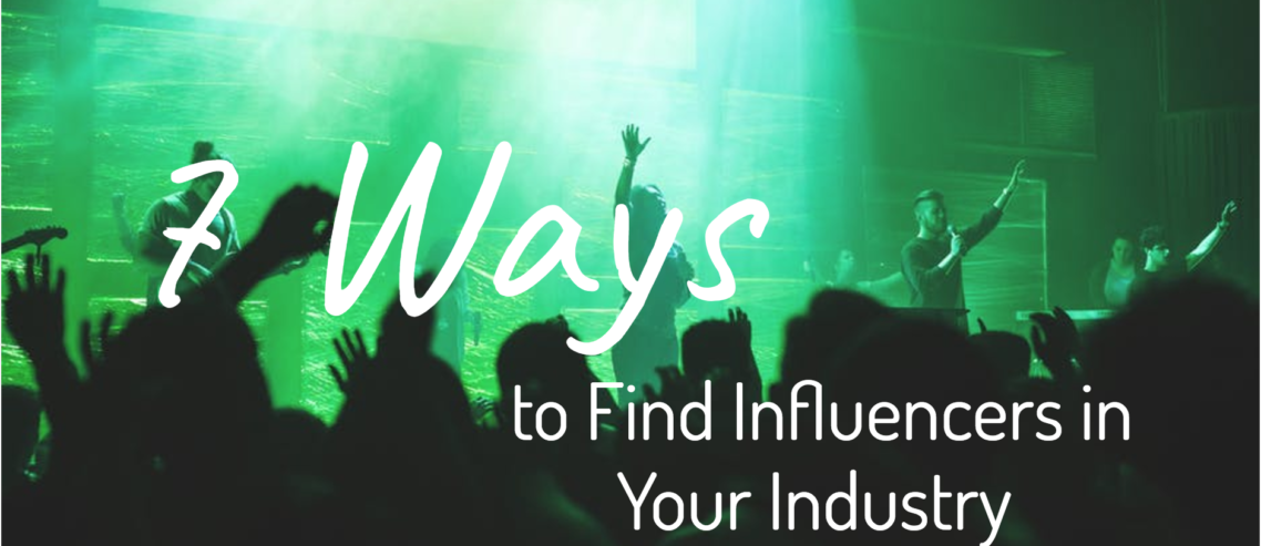 Find influencers img