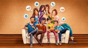 the best social media influencers