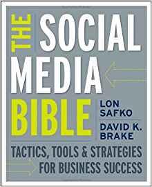 Lon Safko and David K. Brake