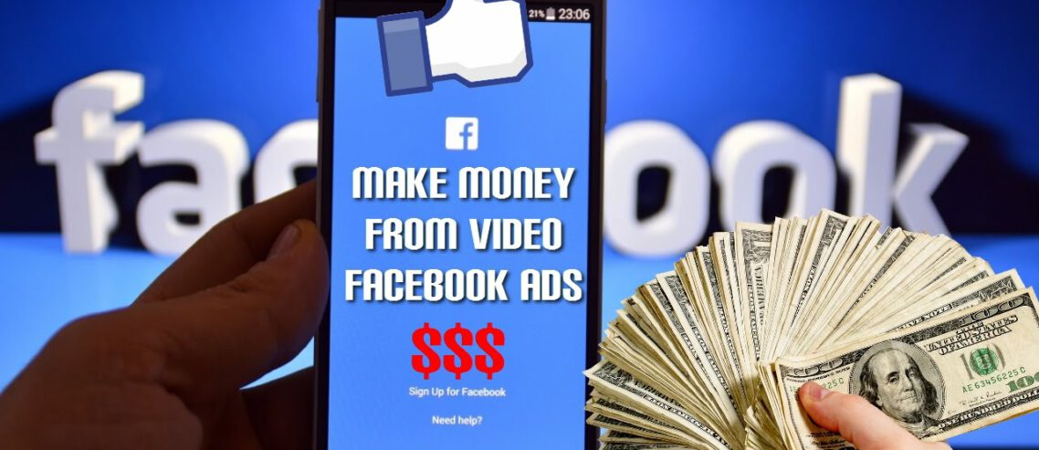 making money with Facebook videos