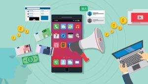 social media marketing developers