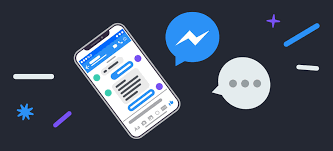 Facebook messenger – the key tool for business