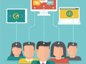 Work with user-generated content