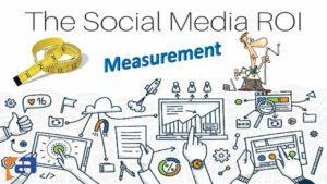 return on investment for social media