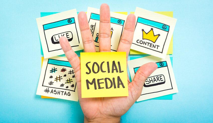 Social media savvy you are