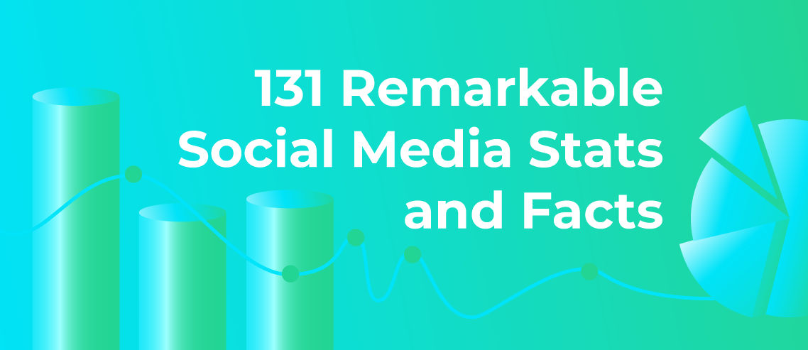 social media stats and facts