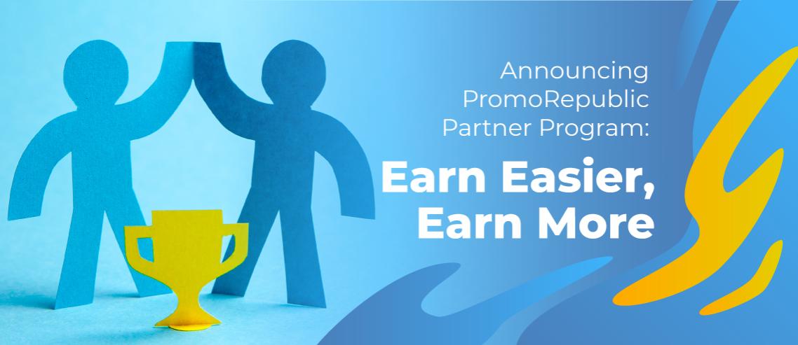 PromoRepublic Partner Program
