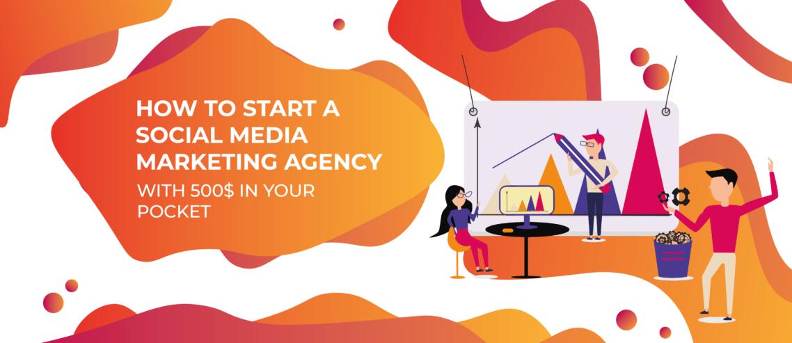 starting a social media marketing company