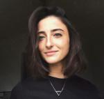 Maria Rozhdestvenskaya
