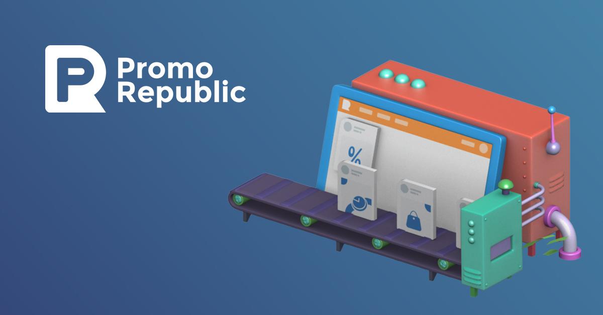 Social Media Management & Marketing Software | Promorepublic